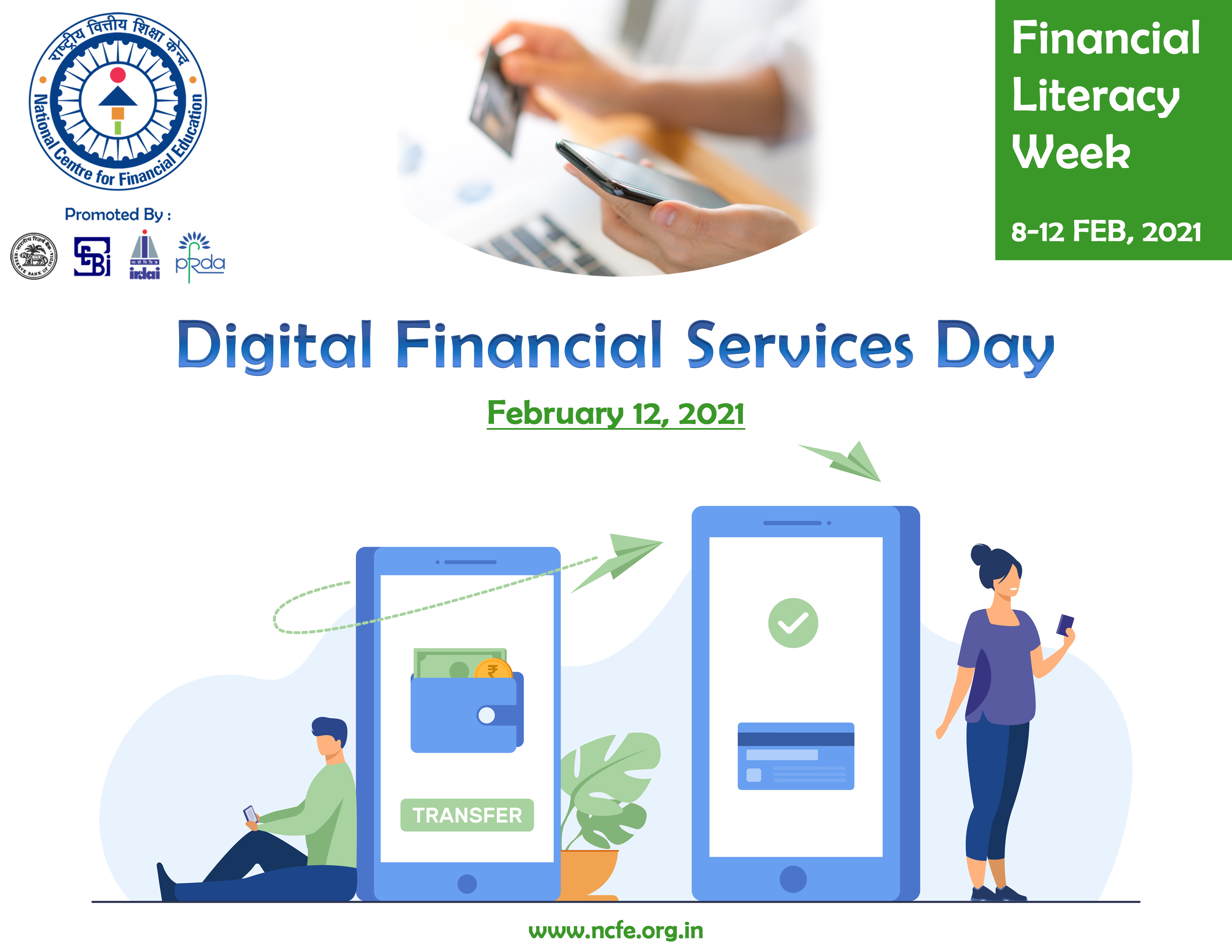 Digital Financial Services Day